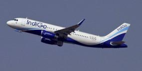उड़ानें डायवर्ट, हैदराबाद से रायपुर और दिल्ली से रायपुर जा रहे थे इंडिगो के विमान