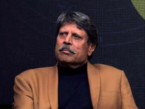 क्रिकेट: कपिल देव ने कहा, खिलाड़ी थकान महसूस करते हैं तो IPL में ना खेलें