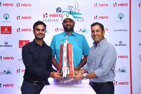 गोल्फ : हीरो इंडियन ओपन में चुनौती पेश करेंगे भारतीय गोल्फर