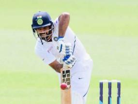 NZ VS IND Practice Match: पहले दिन भारत 263 रन पर ढेर, पृथ्वी-मयंक फेल; विहारी-पुजारा ने बचाई लाज