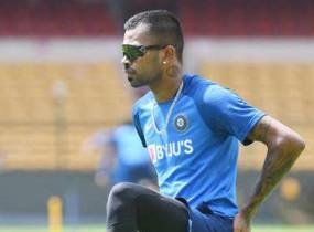 क्रिकेट: हार्दिक पंड्या न्यूजीलैंड के खिलाफ टेस्ट सीरीज से बाहर, सर्जरी के बाद भी पूरी तरह फिट नहीं