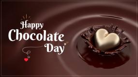 Chocolate Day: आपके रिश्ते को ही नहीं आपको भी हेल्दी रखती है चॉकलेट, जानें कैसे