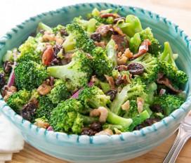 Healthy Diet: डाइट में शामिल करें 'ब्रोकली सलाद', फिट रहने की आसान रेसिपी