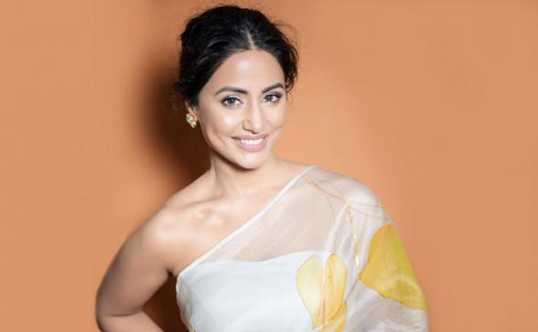 हिना खान: फिल्म इंडस्ट्री में टीवी एक्टर्स को नहीं दिया जाता भाव, टैलेंट पर उठाए जाते हैं सवाल