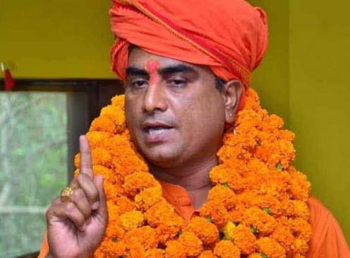 Firing: विश्व हिंदू महासभा के अध्यक्ष की गोली मारकर हत्या, केस दर्ज