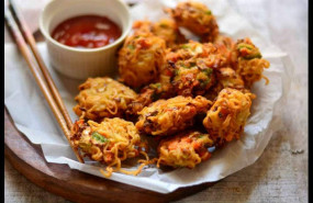 Holi Special Recipe: ऐसे पकौड़े, जिसे बच्चों से लेकर बूढ़े तक चखते ही बोलेंगे 'भई वाह'!
