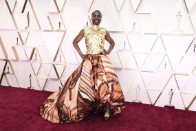 Oscar 2020: रेड कारपेट पर ऐसा रहा सितारों का जलवा, कुछ ने बटोरी सुर्खियां तो कुछ के बनें मीम्स