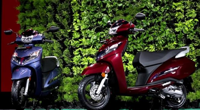 ऑटो: Honda ने Activa 125 BS6 को किया रिकॉल, जानें कारण