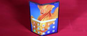न्यू लॉन्च: Huawei Mate Xs फोल्डेबल स्मार्टफोन लॉन्च, जानें कीमत