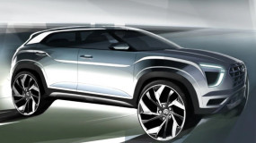 Auto Expo 2020: नेक्स्ट जनरेशन Hyundai Creta का डिजाइन स्कैच जारी, कुछ ऐसी दिखेगी ये एसयूवी