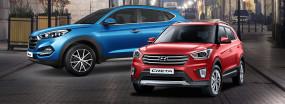 Auto Expo 2020: नई टेक्नोलॉजी के साथ आएगी Hyundai Tucson और Creta एसयूवी