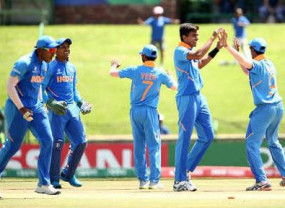 ICC under-19 World Cup: भारत और पाकिस्तान आज सेमीफाइनल में आमने-सामने