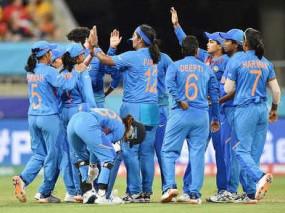 ICC Womens T-20 World Cup: भारत-न्यूजीलैंड कल आमने-सामने, सेमीफाइनल में जगह पक्की करना चाहेगी टीम इंडिया