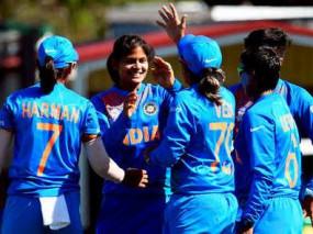 ICC Women's T20 World Cup: भारत ने टूर्नामेंट में लगातार चौथी जीत दर्ज की, श्रीलंका को 7 विकेट से हराया