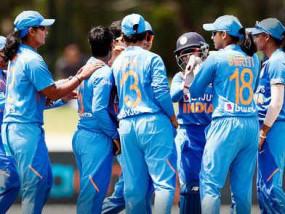 ICC T-20 World Cup: भारतीय महिला क्रिकेट टीम ने प्रैक्टिस मैचमें वेस्टइंडीज को 2 रन से हराया