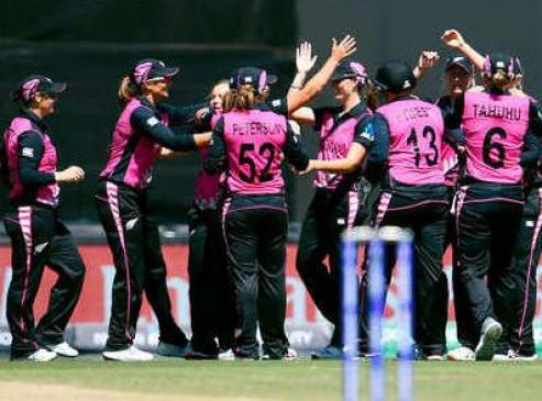 ICC Women's T20 World Cup: न्यूजीलैंड ने बांग्लादेश को 17 रन से हराया, सेमीफाइनल के लिए ऑस्ट्रेलिया से होगा मुकाबला