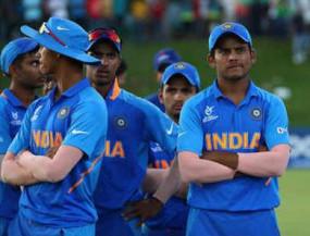 ICC U-19 World Cup Final: प्रियम ने कहा, जीत के बाद बांग्लादेश का बर्ताव बेहद गंदा