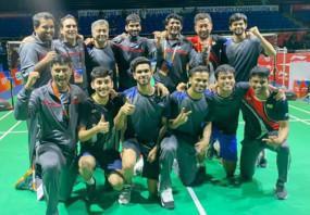 बैंडमिंटन: एशिया टीम चैंपियनशिप के सेमीफाइनल में पहुंचा भारत, थाईलैंड को 3-2 से हराया