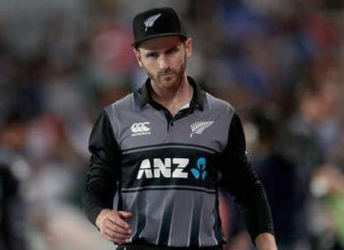 NZ VS IND: वनडे सीरीज से पहले न्यूजीलैंड को बड़ा झटका, विलियम्सन चोट के कारण शुरुआती 2 मैचों से बाहर