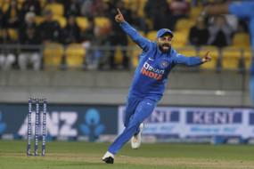 बयान: कोहली ने कहा, आईपीएल से टी-20 विश्व कप तैयारियों में मदद मिलेगी
