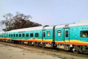 सुविधा: वाराणसी-इंदौर के बीच तेजस की तरह चलेगी काशी महाकाल एक्सप्रेस, 16 फरवरी से होगी शुरू