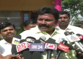 बयान: कर्नाटक के कृषि मंत्री ने की PM मोदी से अपील, कहा- देश के गद्दारों को गोली मारने का कानून बनाएं