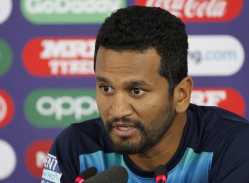 वेस्टइंडीज के खिलाफ श्रीलंका वनडे टीम की अगुवाई करेंगे करुणारत्ने