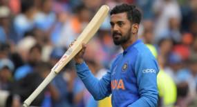 ICC T-20 rankings : राहुल नंबर 2 पर कायम, कोहली 10वें पायदान पर