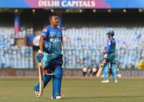 NZ VS IND: कोहली ने कहा, पहले वनडे मैच में पारी की शुरुआत करेंगे पृथ्वी शॉ