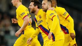 La Liga 2020: बार्सिलोना ने रियल बेतिस को 3-2 से हराया, रियल मेड्रिड भी जीती