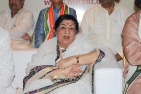 लता मंगेशकर सम्मान समारोह 6 फरवरी को इंदौर में