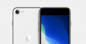 Leak Report: iPhone SE 2 जल्द हो सकता है लॉन्च, सामने आया पोस्टर