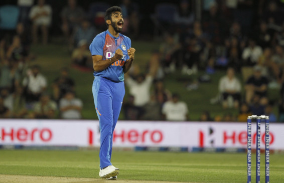 NZ VS IND: बुमराह ने कहा, न्यूजीलैंड दौरे से अब तक काफी कुछ सीखा है