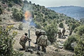 LOC: पुंछ में पाक ने तोड़ा सीजफायर, सेना दे रही मुंहतोड़ जवाब