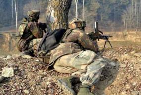 Ceasefire : पाक सेना ने पुंछ जिले में मोर्टार से दागे गोले, एक जवान शहीद, भारत ने तबाह की कई चौकियां