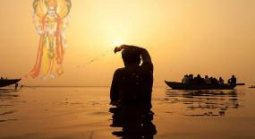 माघ पूर्णिमा:आज गंगा स्नान के बाद करें ये काम, जानें शुभ मुहूर्त और पूजा विधि