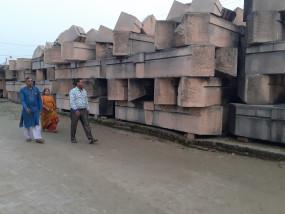 राम मंदिर ट्रस्ट के गठन पर महंत धर्मदास व सुरेश दास ने उठाए सवाल