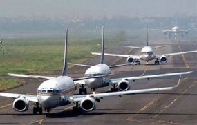 महाराष्ट्र में 29 हवाई अड्डे पर 9 से ही उड़ रहे विमान