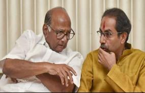 महाराष्ट्र: CAA को लेकर शिवसेना-एनसीपी के बीच तकरार, पवार ने किया CM ठाकरे पर पलटवार