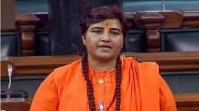 मालेगांव बम धमाका : कोर्ट में हाजिर हुई आरोपी और सांसद साध्वी प्रज्ञा सिंह ठाकुर