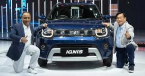 ऑटो: Maruti Suzuki Ignis का फेसलिफ्ट वर्जन हुआ लॉन्च, इतनी बढ़ गई कीमत