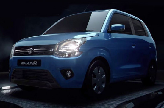 ऑटो: Maruti Suzuki WagonR का S-CNG वेरिएंट लॉन्च, BS6 इंजन से है लैस
