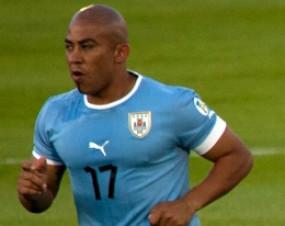 उरुग्वे के साथ खेलना जारी रखेंगे मिडफील्डर अल्वारो