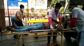 सीएए-विरोधी हिंसा में 15 से ज्यादा लोग गोली लगने से घायल