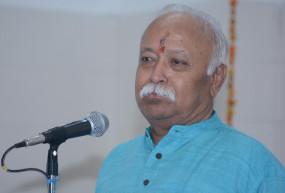 मप्र : संघ प्रमुख की बैठक में भाजपा को देना पड़ सकता है काम का हिसाब