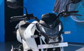 ऑटो: Hero की नई Xtreme 160R, 4.7 सेकंड में पकड़ेगी 0-60 km/h की रफ्तार