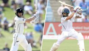 NZ VS IND: टेस्ट सीरीज का पहला मैच कल से, दोनों टीमें 3 साल बाद आमने-सामने
