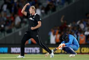 NZ vs Ind: न्यूजीलैंड ने दूसरे मैच में भारत को 22 रन से हराया, टीम इंडिया से 6 साल बाद वनडे सीरीज जीती