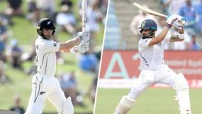 NZ VS IND: दूसरा टेस्ट मैच कल से, सीरीज बराबर करना चाहेगी टीम इंडिया