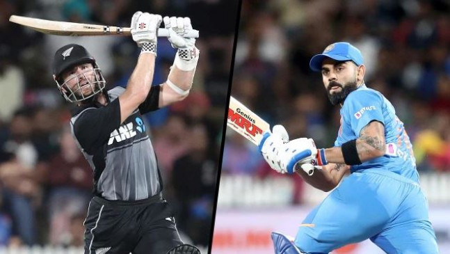 NZ VS IND: पांचवां टी-20 मैच कल, टीम इंडिया की नजर सीरीज में क्लीन स्वीप करने पर
